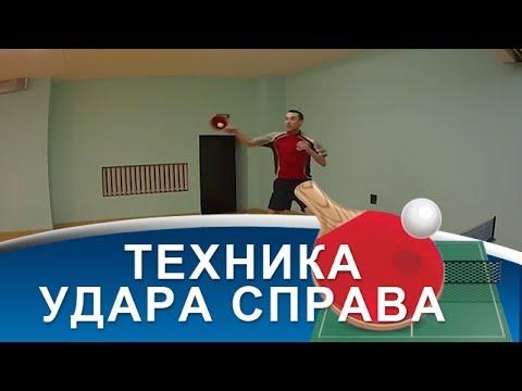 Мир настольного тенниса -