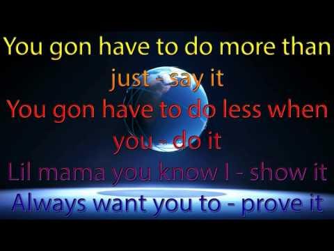 Tory Lanez - Say It (Lyrics)