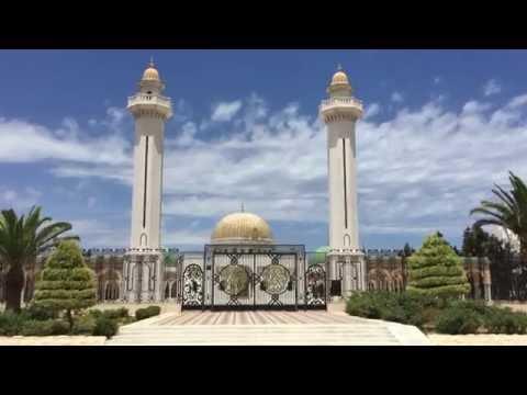 VLOG #1 : Voyage en Tunisie