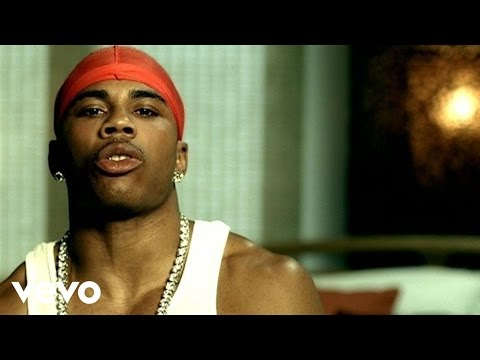Nelly - My Place Ft. Jaheim (Official Video)