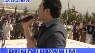 Gambar cover ali akreyi blnd ibrahim