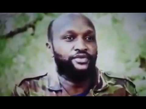 Download A touching appeal by an alleged captured KDF Soldier in Somalia.