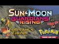 Pokemon Sun & Moon Guardians Rising Booster Box Preorder at Collector's Cache