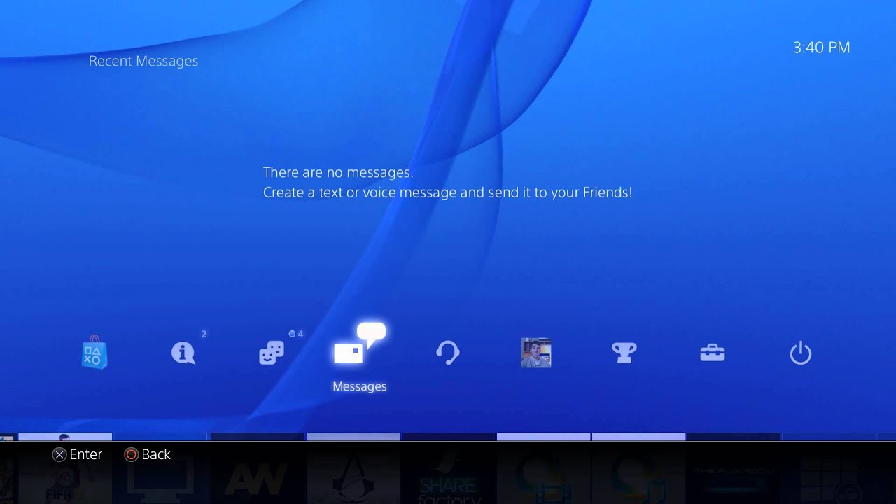 How To Free Up Space On A Ps4 Hard Drive Youtube