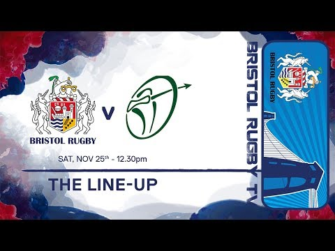 The Line-Up: Nottingham Rugby
