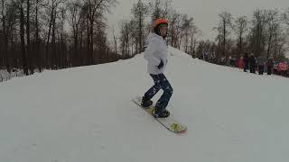 Live обучение сноуборду и горным лыжам в Казани XFREEDOM______YDXJ1134