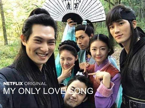My Only Love Song - Trailer en Español [HD] - YouTube