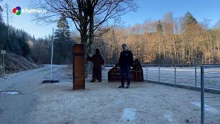 #EifelDreiTV #TouriVlog Rastplatz an der Pferdewiese