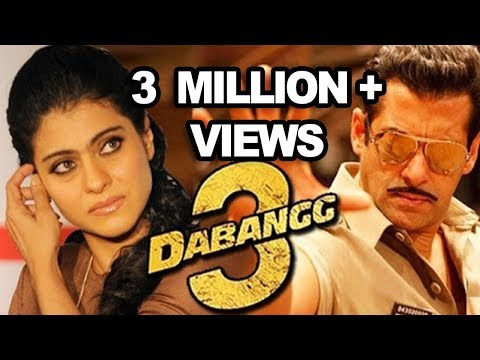 Thumbnail: 51 Interesting Facts : Dabangg 3 (2018) | | Salman Khan, Kajol, Sonakshi | T-series