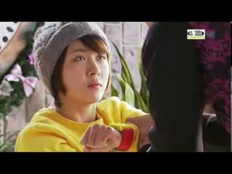 El Beso de Kim Joo Won y Gil Ra Im - YouTube