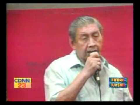Eduardo López Meza - Melodía de Arrabal - YouTube