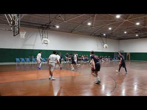 First Christian Academy vs Corinth Christian Academy (away 2020 game)