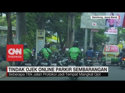 Menindak Ojek Online Parkir Sembarangan Mp3