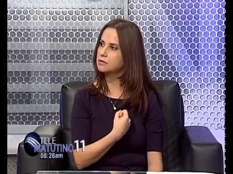 Entrevista: Dra. Viviana Navas, Cardióloga Cleveland Clinic