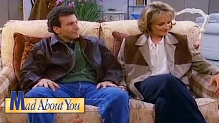 Jamie And Paul Go Sofa Shopping!   Mad About You