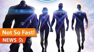 Brad Bird Is Not Making an MCU Fantastic Four Movie  - Avengers & Marvel Phase 4 Future