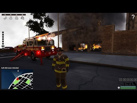 EmergeNYC Update 0.6.5 | FDNY Responding To & Putting Out Fires In New York City