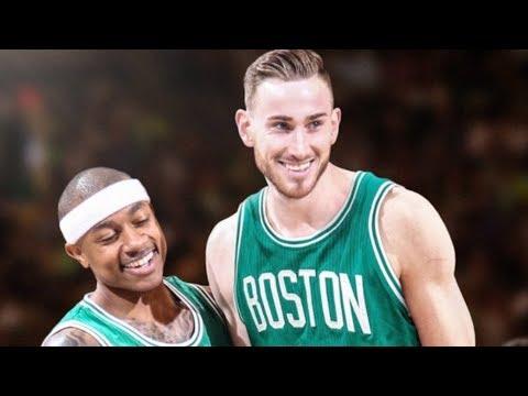 Gordon Hayward Leaves Jazz for Celtics! 4 Year $128M! NBA Free Agency 2017