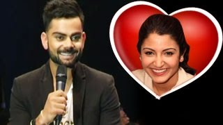 Virat Kohli CONFIRMS RELATIONSHIP with Anushka Sharma | Uncut Interview