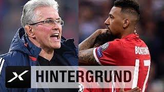 Das Heynckes-Omen gegen Bayerns Spanien-Fluch   FC Sevilla - FC Bayern München   Champions League