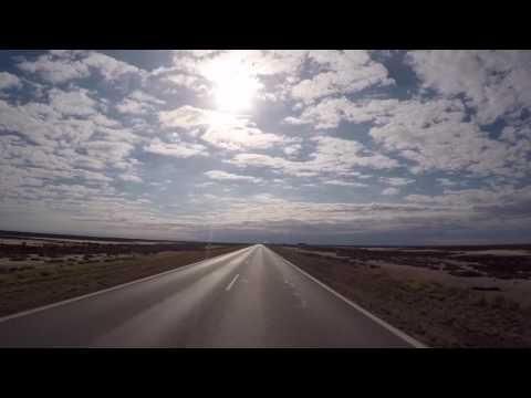 Argentine Route Cordoba Tucuman, Gopro / Argentina Road Cordoba Tucuman, Gopro