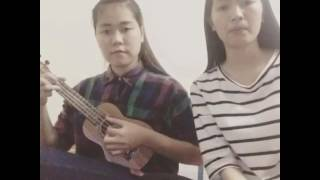 Yêu một người vô tâm ukulele