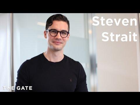 Steven Strait on 'The Expanse' season 1