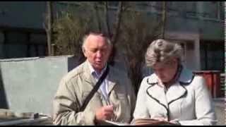 Чернобыль #3 За всех Вас поднимаем граненый мы снова
