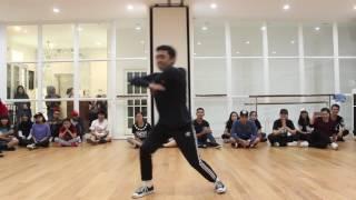 So Good - Johnny Stimson Choreography by Rahman Permana