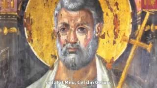 Biserica în istorie. Iisus Hristos și Biserica Sa