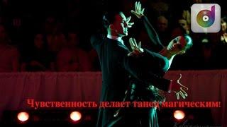 Victor Fung & Anastasiya Muravyeva | Гибкость и музыкальность в бальном танце(Видео урок одной из лучших пар в европейской программе называется «Взгляд изнутри». Блестящая танцевальна..., 2016-11-03T10:09:02.000Z)