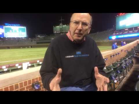 Plain Dealer sports columnist Terry Pluto talks about the Cleveland Indians Game 4 win