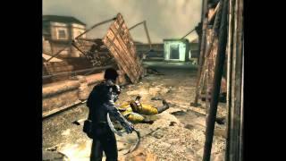 Dark Sector Gameplay ITA PC |HD|