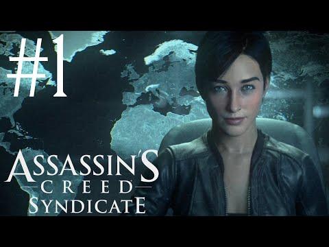Assassin s Creed Syndicate картинки 41 фото скачать обои