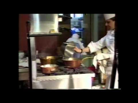 Guernsey Tourist Board Video c. 1992