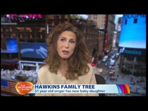 Sophie B. Hawkins  Morning   March 2016