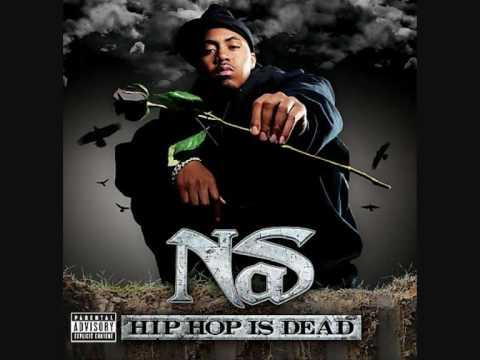 Nas Money Over Bullshit (Hip Hop Is Dead)