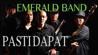 Emerald band  - Pasti dapat -  jjf 07