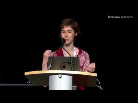 Joelle Pineau: Reproducibility, Reusability, and Robustness in Deep Reinforcement Learning ICLR 2018