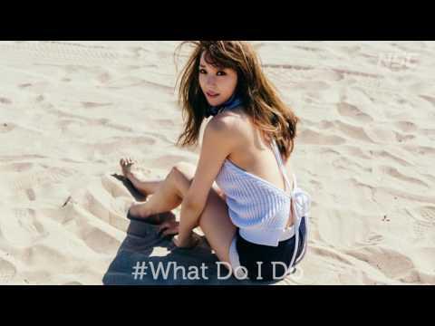 [Full Album] TIFFANY (티파니) [Girls' Generation] - I Just Wanna Dance - The 1st Mini Album