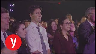 Baixar הכי ספונטני: ג'סטין טרודו עושה קולולם עם יהודי קנדה
