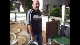 My Spirulina Training-OfERR