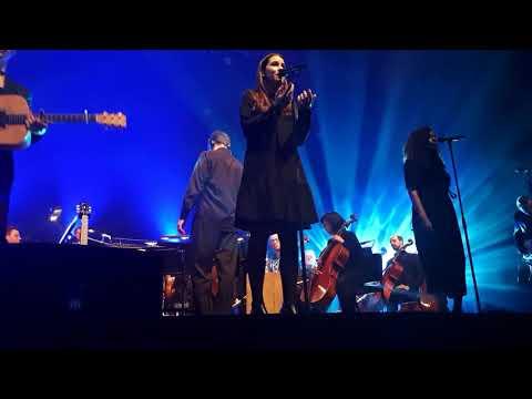 Hooverphonic & Residentie Orkest - Amalfi  (live in Amsterdam)