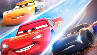 Download Mp3 Cars 3 Music Video Gang Up
