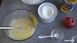 Как сделать оладьи на кислом фото 165