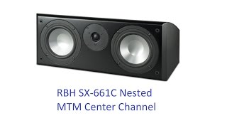 Center Channel Speakers: Which Design is Best for Home Theater?