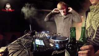 Vinyl Voodoo - All night long - Promo mix #1 Bassbrozus