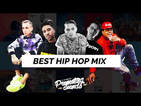 Best Hip Hop Mix 2017 (Logic, J. Cole, Chance The Rapper & more)