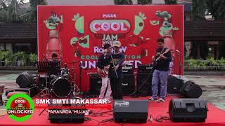 Hujan (Cover By Paranada Band - SMK SMTI Makassar)