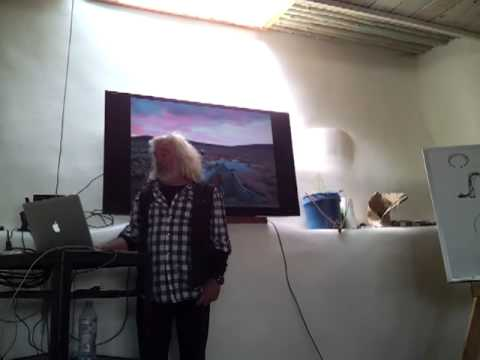Mike Reynolds. Types of earthships. 1
